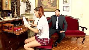 Bad Teachers know how to fuck just so XXX Tube